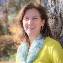 Head shot of Nina Marshall, CEPF senior director of monitoring, evaluation and outreach